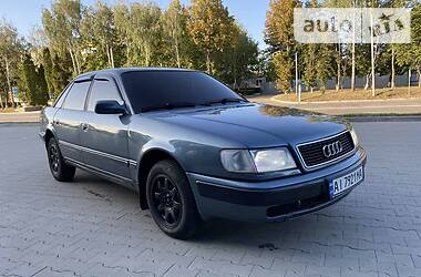 Audi A6 1992 в Белой Церкви