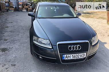 Audi A6 2005 в Мариуполе