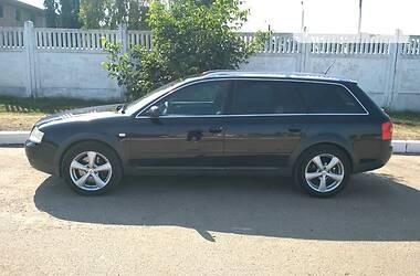 Audi A6 2003 в Прилуках