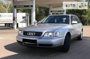 Audi A6 1997 в Любомле