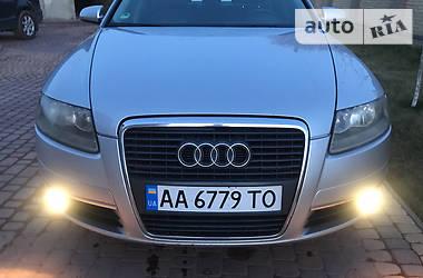 Audi A6 2007 в Владимир-Волынском
