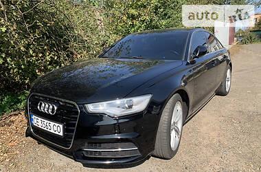 Audi A6 2012 в Черновцах