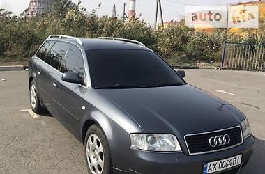 Audi A6 2003 в Золочеве