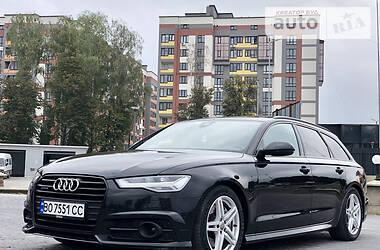 Audi A6 2016 в Тернополе