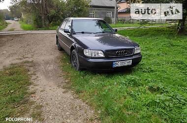 Audi A6 1997 в Самборе