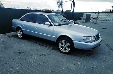 Audi A6 1997 в Стрые