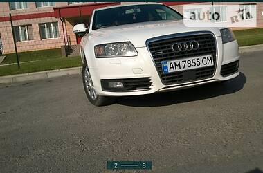 Audi A6 2009 в Новограде-Волынском