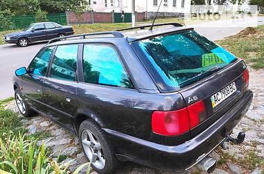 Audi A6 1996 в Тараще