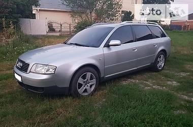 Audi A6 2002 в Кременце