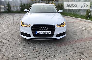 Audi A6 2013 в Ивано-Франковске