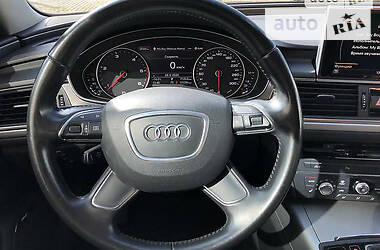 Audi A6 2014 в Києві