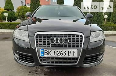 Audi A6 2011 в Сарнах