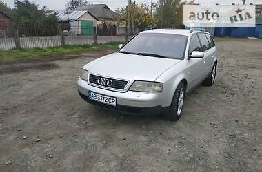 Audi A6 1999 в Гайвороне