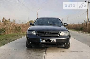 Audi A6 1999 в Голой Пристани