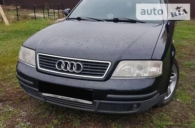 Audi A6 1999 в Киеве