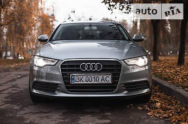 Audi A6 2012 в Ровно