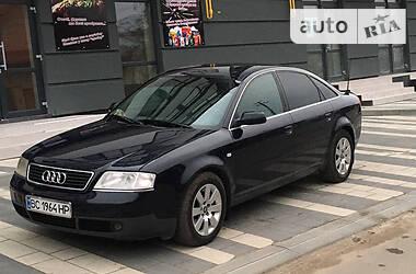 Audi A6 2000 в Львове