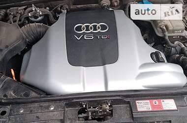 Audi A6 2002 в Чорткове
