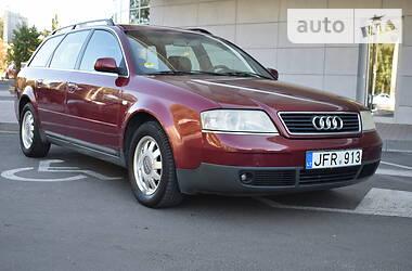 Audi A6 1998 в Днепре