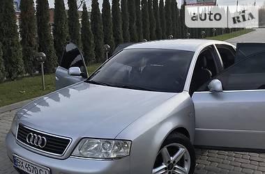 Audi A6 2001 в Дунаевцах