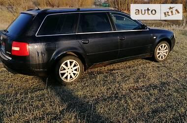 Audi A6 2004 в Чернигове