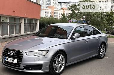 Audi A6 2015 в Києві