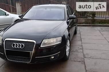 Audi A6 2006 в Мукачево
