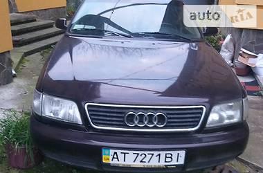Audi A6 1995 в Коломые