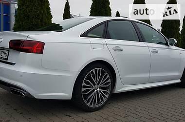 Audi A6 2015 в Городке