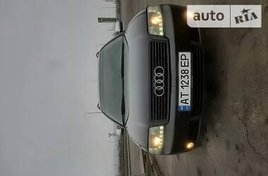 Audi A6 2002 в Ивано-Франковске