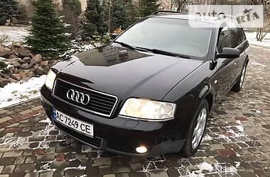 Audi A6 2002 в Нововолынске