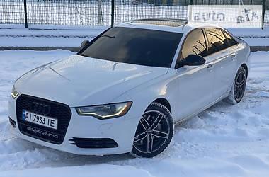 Audi A6 2013 в Києві