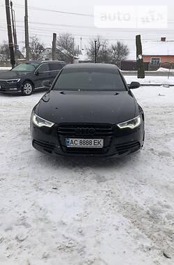 Audi A6 2011 в Ковеле
