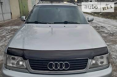Audi A6 1997 в Чорткове