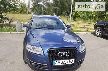 Универсал Audi A6 2007 в Кривом Роге