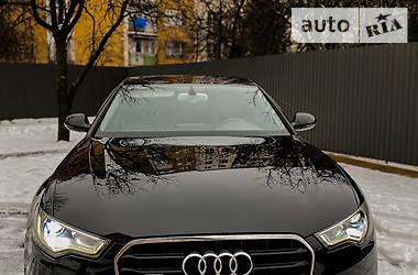 Audi A6 2011 в Ужгороді