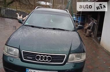 Audi A6 1998 в Козове