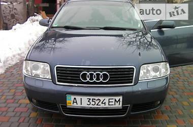 Audi A6 2005 в Фастове