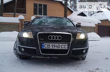 Audi A6 2007 в Чернигове