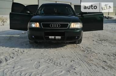 Audi A6 1998 в Тернополе