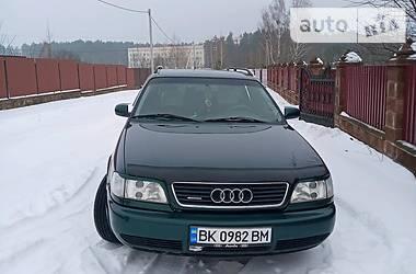 Audi A6 1997 в Заречном