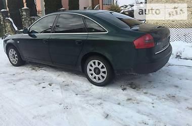 Audi A6 1999 в Ковеле
