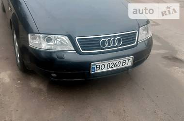 Audi A6 1999 в Чорткове