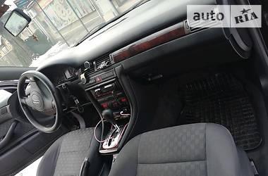 Audi A6 1998 в Миколаєві