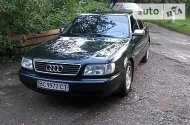 Audi A6 1996 в Мостиській
