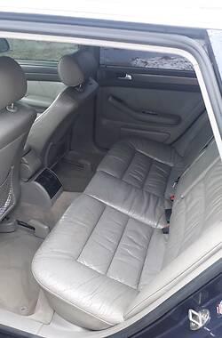 Audi A6 2002 в Маневичах