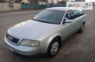 Audi A6 1999 в Борисполе