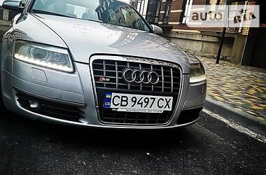 Audi A6 2006 в Чернигове