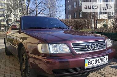 Audi A6 1995 в Трускавце