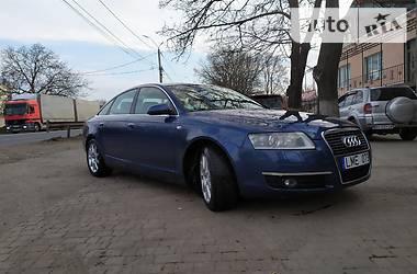 Audi A6 2005 в Одессе